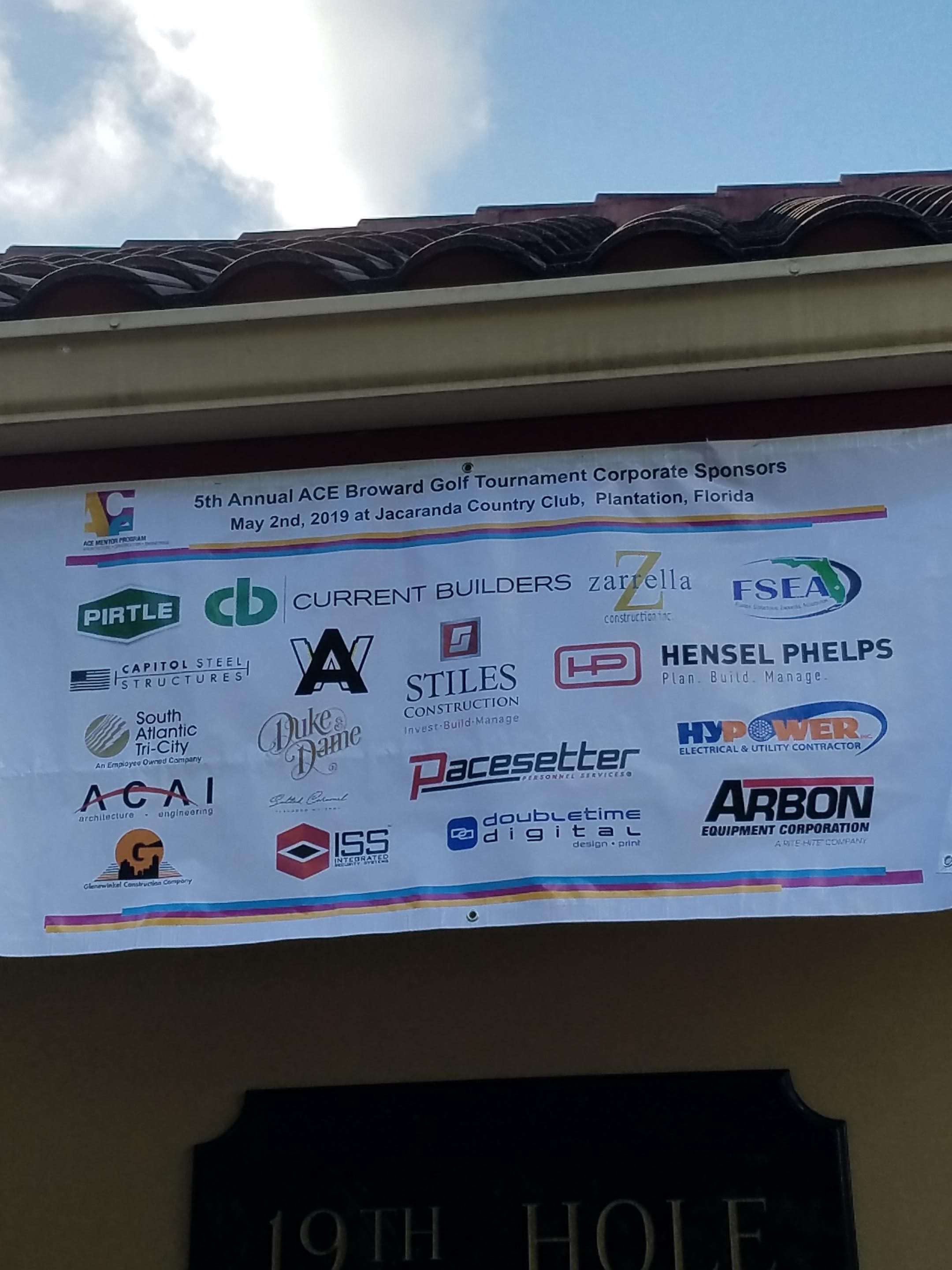 Ace Mentor Program Banner